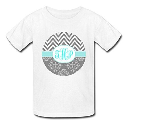 Monogrammed Dress Shirt