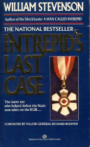 Intrepid's Last Case, William Stevenson