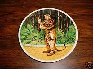 Amazon.com   Wizard of Oz If I Were King Collector Plate