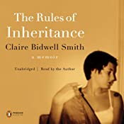 The Rules of Inheritance   [Claire Bidwell Smith]