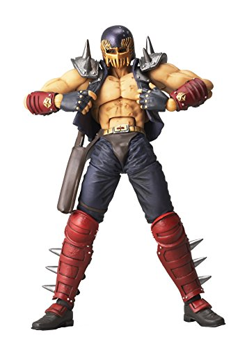 Fist Jagi LR-013 of [Amazon.co.jp Limited Legacy OF Revoltech Hokuto (ABS & PVC painted action figure / original sticker)