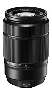 Fujifilm XC 50-230mm F4.5-6.7 Camera Lens