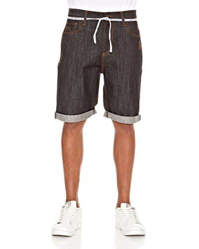 Grimey Wear Bermuda Vaquero Grimey