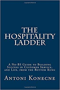 The Hospitality Ladder