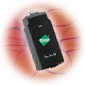 Digi International 70001851 230Kbps Ethernet Device Server
