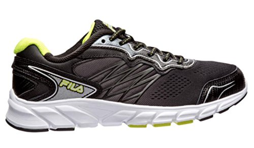 FILA MENS INDUS RUNNING ATHLETIC SHOES COOLMAX FABRIC SNEAKERS (10.5)