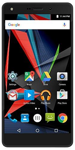 Archos-Diamond-2-Plus-Smartphone-dbloqu-4G-Ecran-55-pouces-64-Go-Double-Micro-SIM-Android-60-Marshmallow-Noir