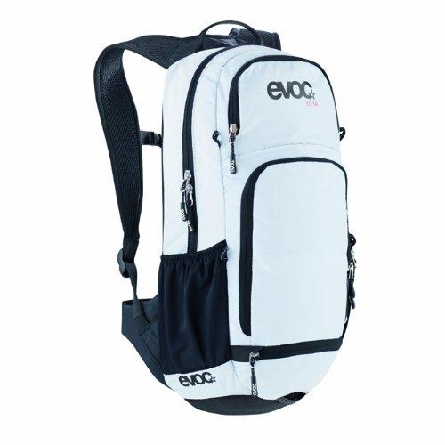 EVOC Rucksack CC, white, onesize, 12220-102