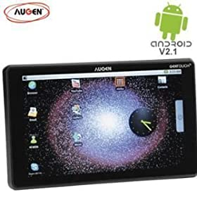 Augen NBA 7800ATP 7 Inch Internet Tablet PC