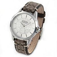 [コーチ] COACH 腕時計 クラシック シグネチャー 14501525 レディース V [並行輸入品]
