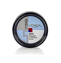L'Oréal Paris Studio Line Special FX Remix 5 Styling Paste - 150 ml