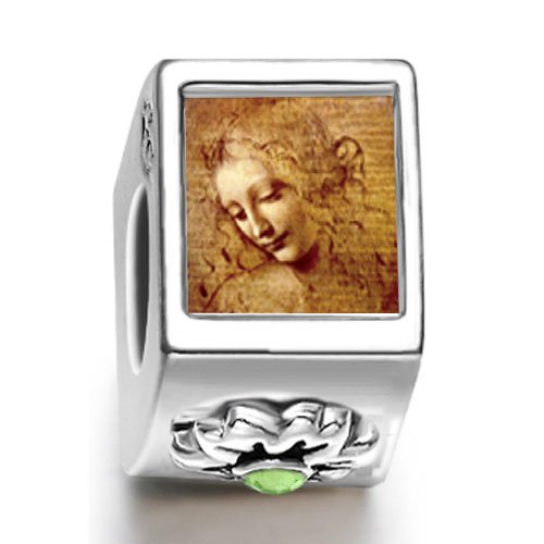 Pictures Of Da Vinci front-1049465