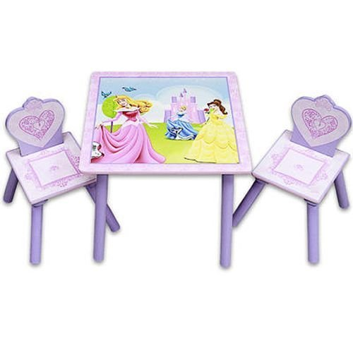 Disney Princess Furniture - TKTB