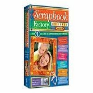 Scrapbook Factory Deluxe 5.0