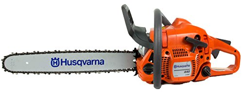 Husqvarna Reconditioned 440 18″ 40.9cc 2.4hp 2 Cycle Gas Powered Chain Saw