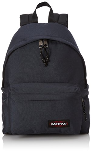 Eastpak Padded Stash'r Sac à dos, 24L, Bleu (Midnight) Taille : 40 x 30 x 18