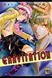 Gravitation 10 (Shojo Manga) (Spanish Edition) (8484498433) by Maki Murakami