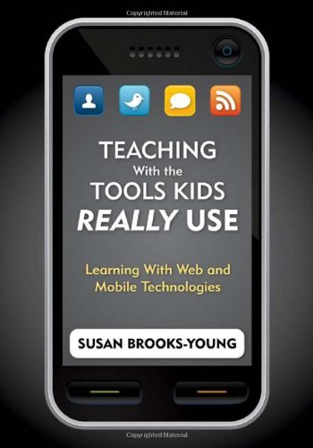 Teaching With the Tools Kids Really Use: Learning With...