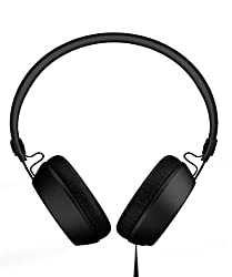 coloud -The Boom Transition 04090943 Headphones - Solid Black