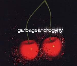 Androgyny [Single-CD]