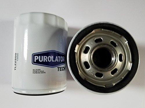 Purolator Tech TL22500 Engine Oil Filter (Fl 500s Oil Filter compare prices)