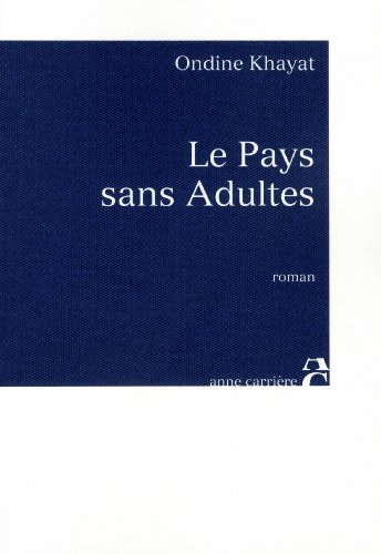 LE PAYS SANS ADULTES Cocteau, Jean, grand format