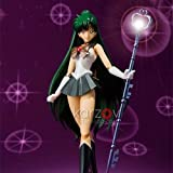 "Bandai Tamashii Nations Pluto ""Sailor Moon"""