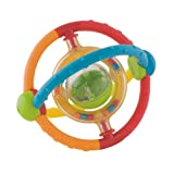 Mothercare Orbit Rattle