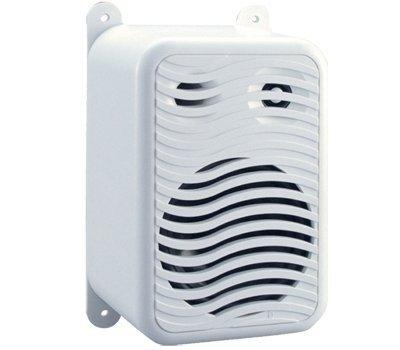Ma9020W White Gunwale Speakers 100 Watt