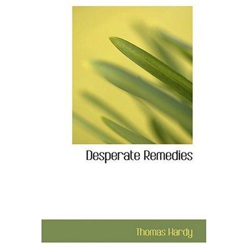 Desperate Remedies (Penny Books)