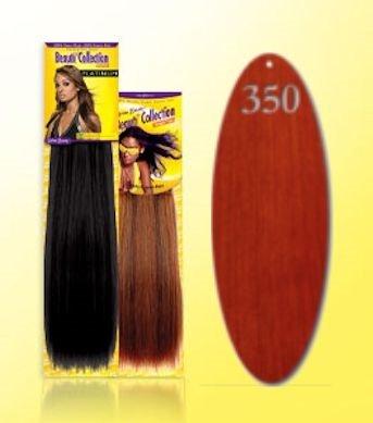 Beauti-Collection-Human-Hair-Weave-Yaki-Weave-10-350-Orange-Size-10