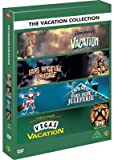 The Chevy Chase National Lampoon's Vacation Collection (4 Disc Box Set) (Region 2) (Import) - Harold Ramis