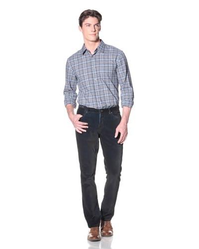John Varvatos Star USA Men's Luxe Bowery Jean