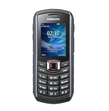 T�l�phone GSM SAMSUNG B2710 NOIR