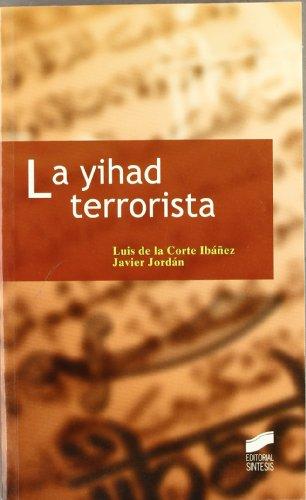 La yihad terrorista (Ciencias políticas)