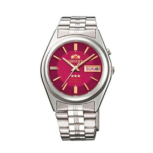 Orient Automatic fem0301wh9-Orologio da uomo