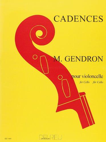 Cadences (French Edition) PDF
