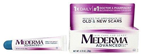 Mederma Cream Spf 30 Sunscreen 20 G…