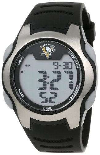 Game Time Men's NHL-TRC-PIT Pittsburgh Penguins