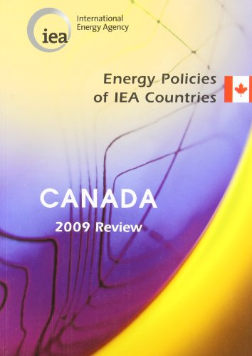 energy-policies-of-iea-countries-canada-2009-review