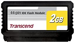 2GB IDE FLASH MODULE (DiskOnModule)