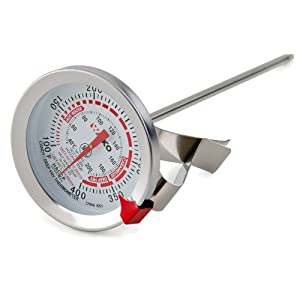 Dial Candy Thermometer - NSF by Winco