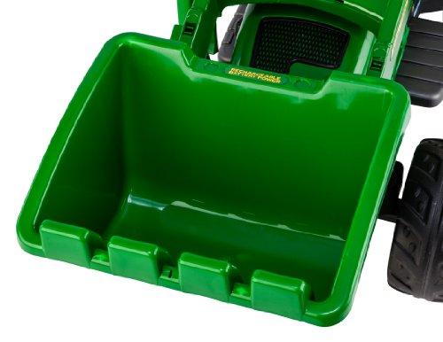 Old John Deere Power Wheels : Peg perego ride on toys john deere mini power wheels v