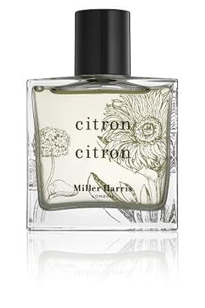Miller Harris Citron Citron Eau de Parfum 50 ml