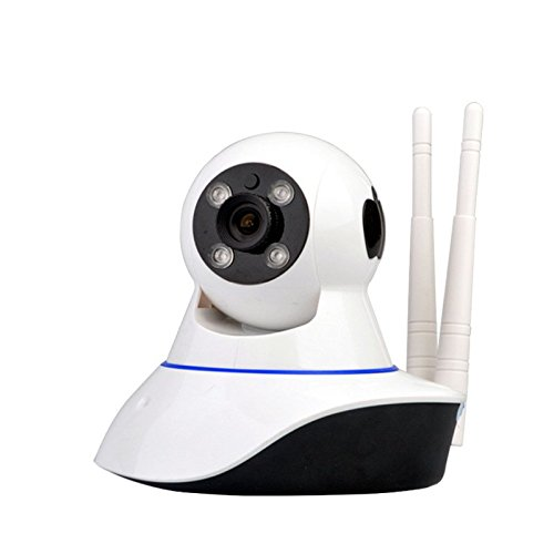 Lowest Prices! VICTORY XA-Q5A 1080P Super HD IP CAMERA Wireless IP Alarm Camera,Pan/Tilt 360-degree ...
