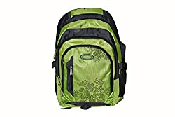 Lecobbs PVC 20 Litres Green Backpack