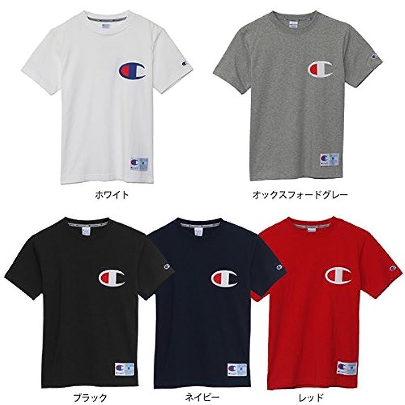 챔피언 반소매 T셔츠