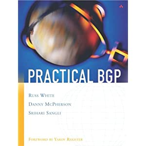 Bgp Design And Implementation Ebook