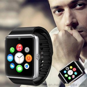 CROCON NFC BLUETOOTH SMART WATCH GT08 FOR ANDROID e60cfcd89334a