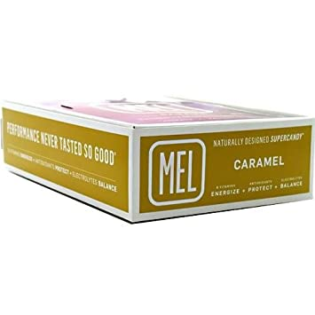 Отзывы MEL - Chocolate Covered Caramel